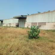 Warehouse For Sale at Tema Freezone